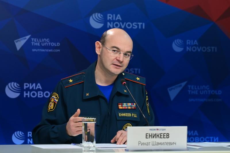 В МЧС России разъяснили изменения Правил противопожарного режима с 2021 года