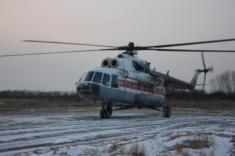 Оперативная обстановка на территории Хабаровского края на 26 декабря 2020 г.