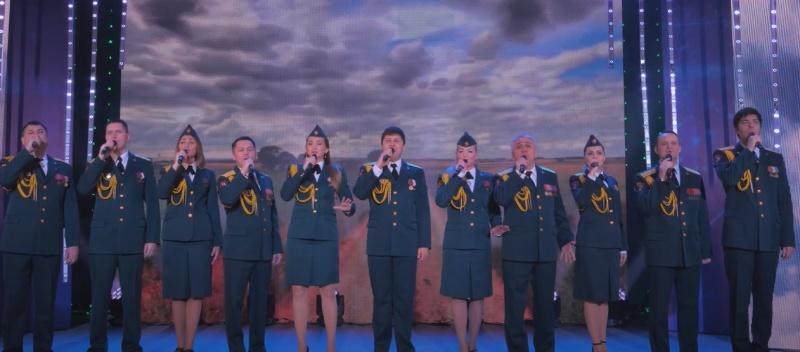 В эфире новосибирского телеканала прошел торжественный концерт, посвящённый Дню спасателя Российской Федерации и 30-летию МЧС России (видео)
