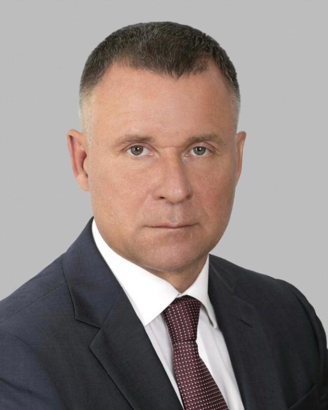 Поздравительное слово Министра Е.Н. Зиничева с Новым годом