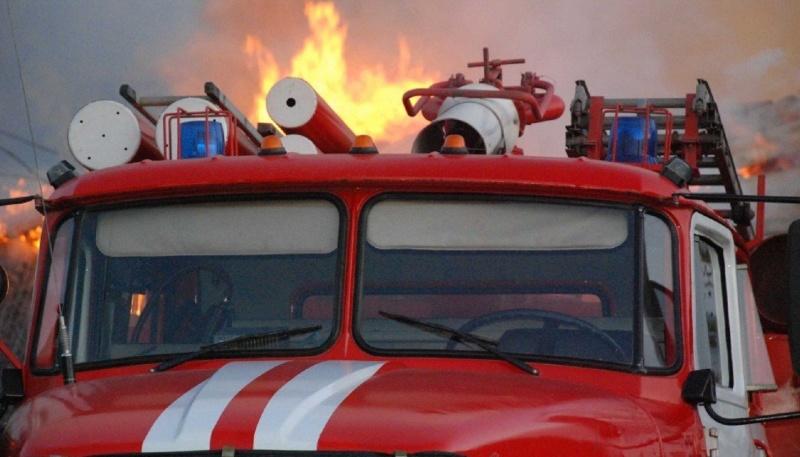Пожар на месторождении в Сургутском районе ликвидирован