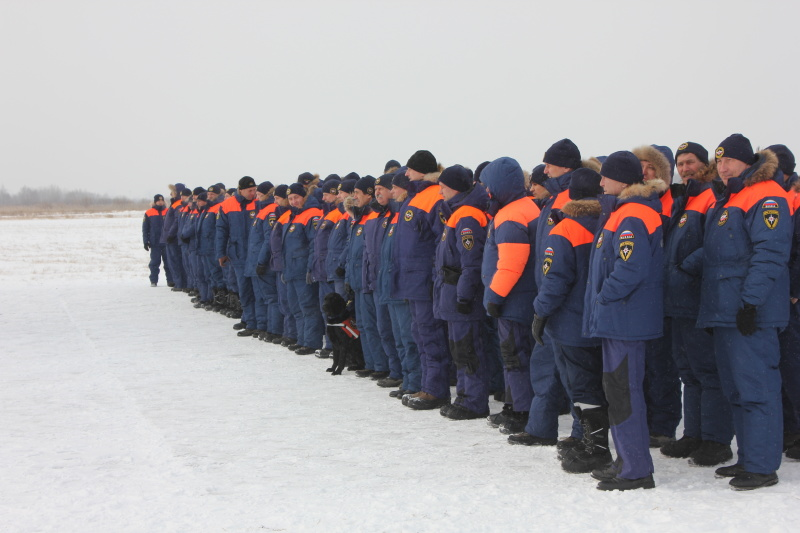 Оперативная обстановка на территории Хабаровского края на 30 декабря 2020 г.