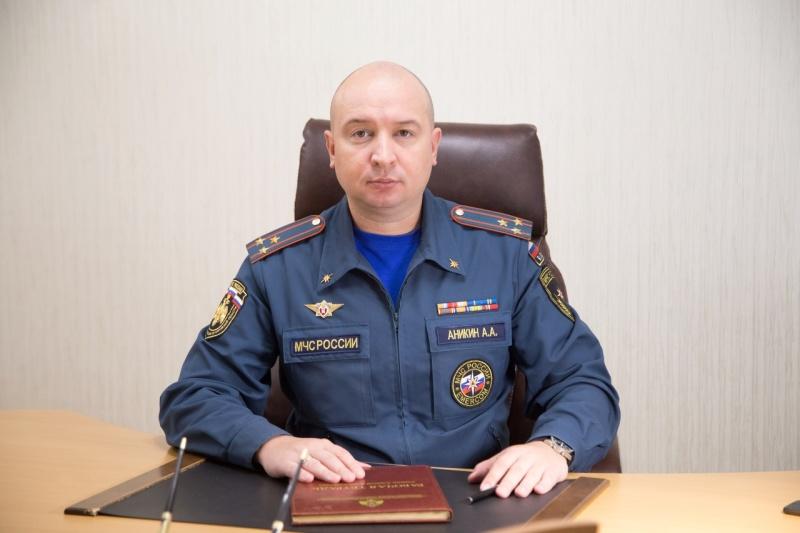 Алексей Аникин: Не зачерстветь душой