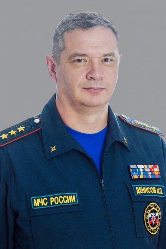 Денисов Илья Павлович