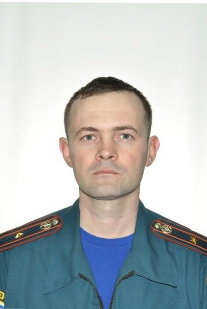 Учебный пункт ПСО ГУ МЧС России по Республике Мордовия