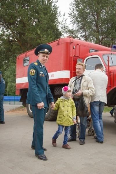 Из истории создания государственного пожарного надзора