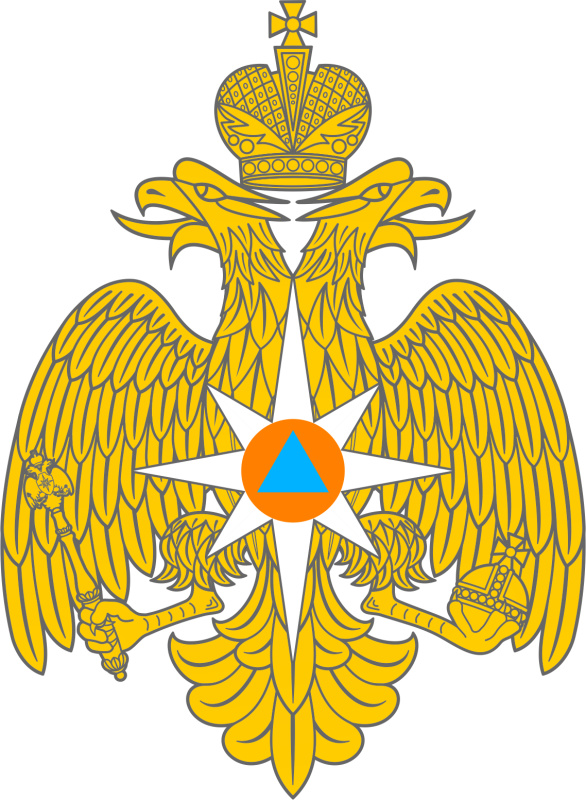 Символика МЧС России