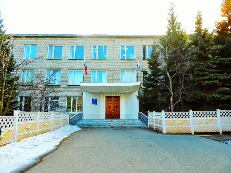 Государственное казенное учреждение Республики Мордовия «Специальное управление гражданской защиты» (ГКУ Республики Мордовия «СУГЗ»)