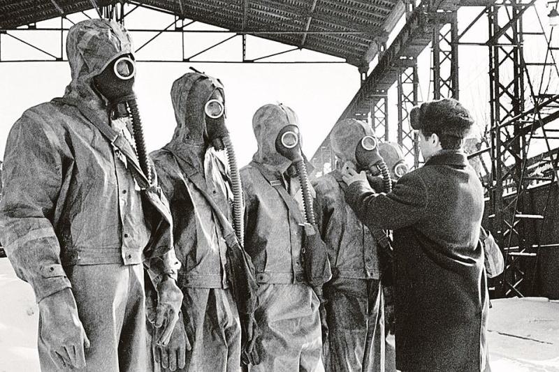 4 октября - День гражданской обороны Российской Федерации