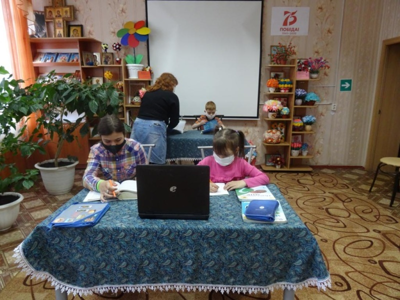 Сотрудники МЧС в Чехове разработали программу дистанционного обучения детей основам безопасности