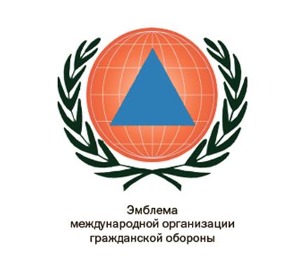 Международные организации гражданской обороны