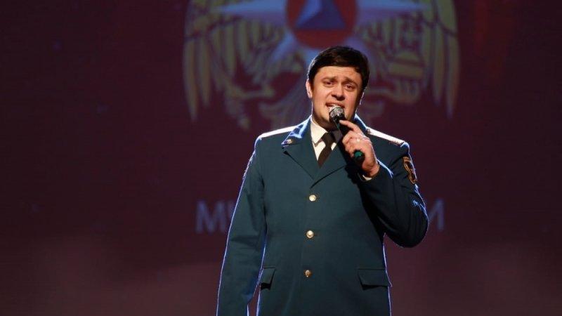 26 декабря, выступление вокально-инструментального ансамбля «Звезда Надежды» Липецкой области