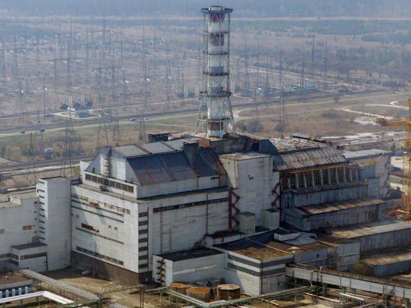 30-летие катастрофы на Чернобыльской АЭС